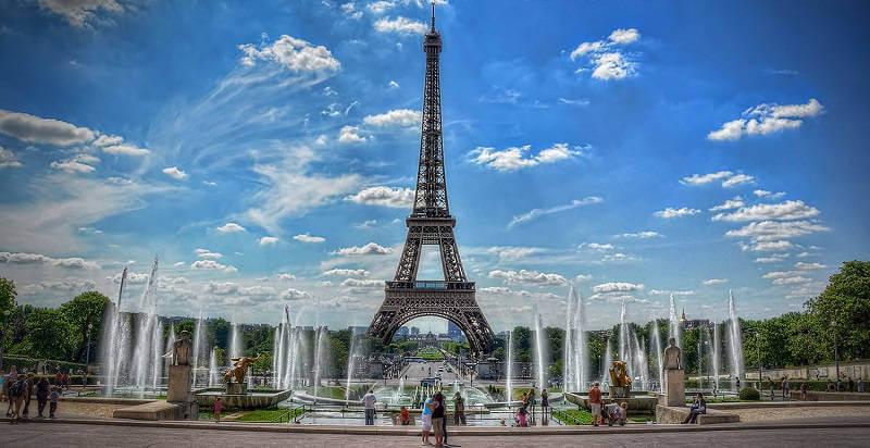 Paris-Life.info