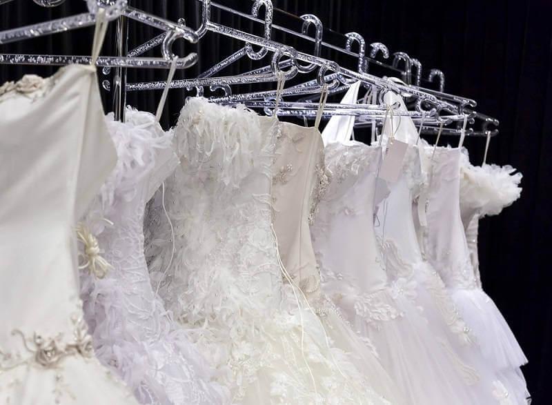 Подбор свадебного платья