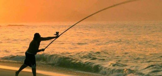 Рыбалка - хобби