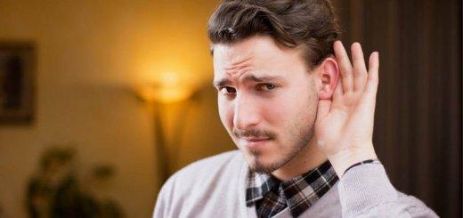 Улучшение слуха