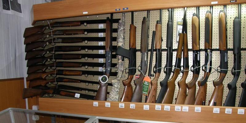 Классификация охотничьих ружей