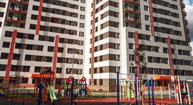 Приобретении квартиры в другом городе
