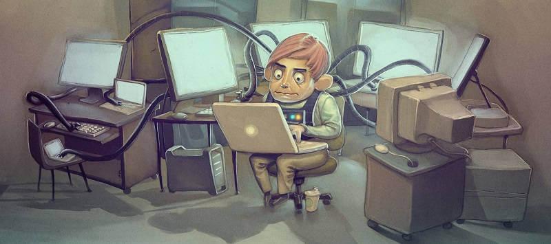 Тестирование программного обеспечения