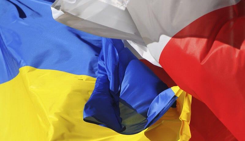 Украино-польские отношения