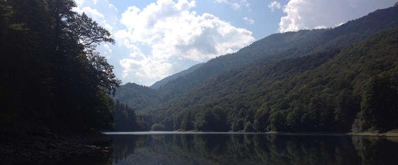 Биоградская гора