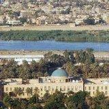 Столица Ирака - Багдад