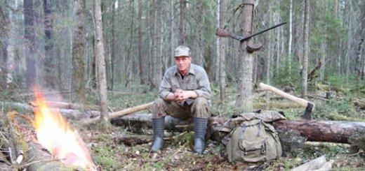 Охотники России