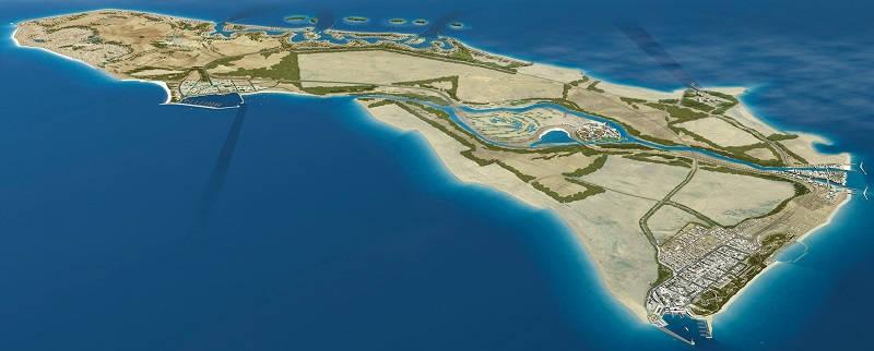 Остров Файлака