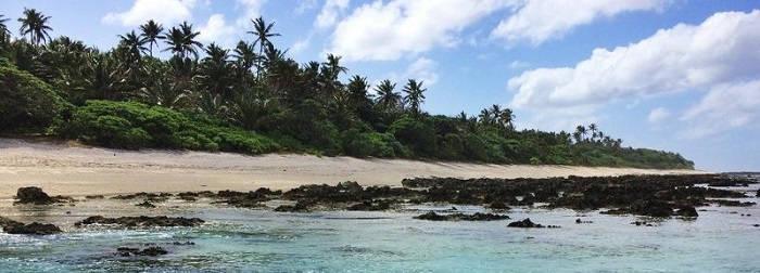Остров Эуа