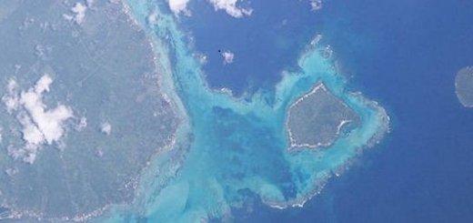 Остров Маноно