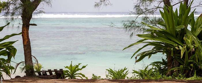 Остров Тубуаи