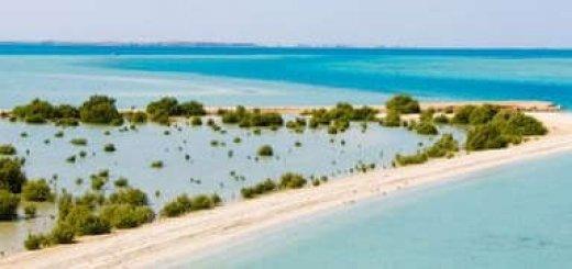 Острова Фарасан