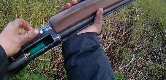 Охота в Сибири в 2017