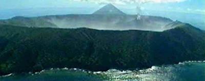 Остров Тофуа