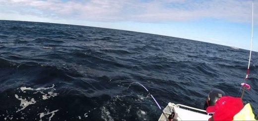 Рыбалка в Северной Норвегии