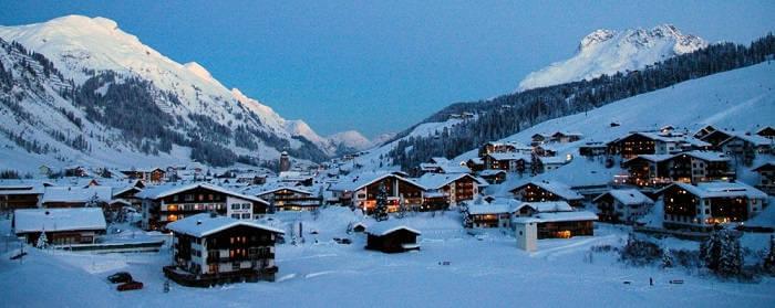 Туризм в Австрии