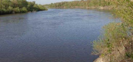Весенняя ловля щуки на реке видео
