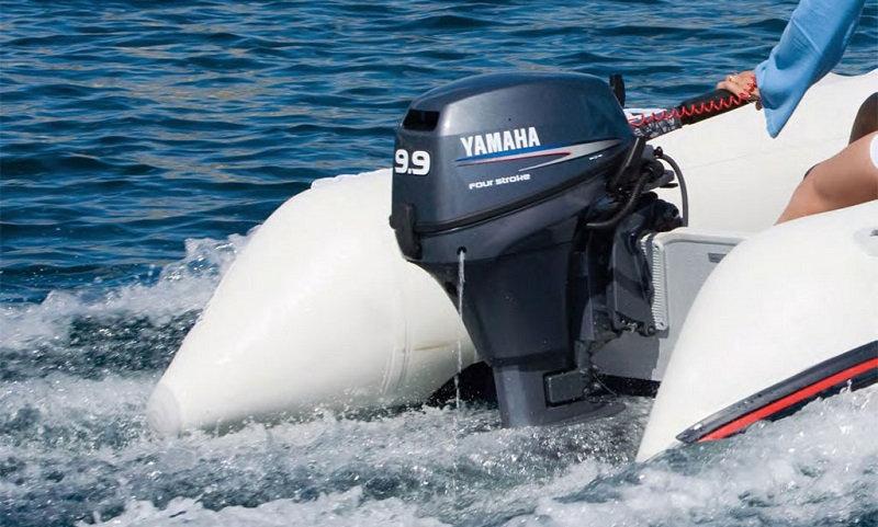 Yamaha F9.9FMHS