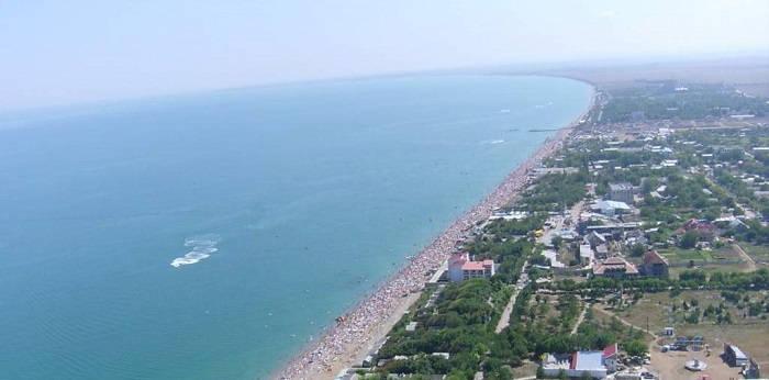 Курорт Песчаное