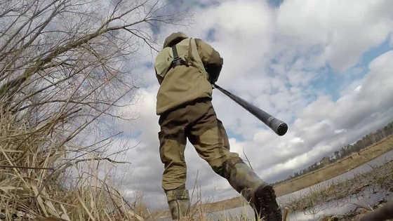 Ловля карася осенью на боковой кивок видео