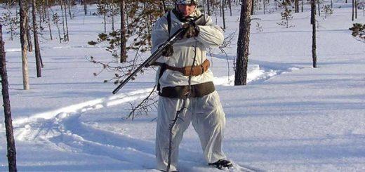 Охота на рябчиков зимой видео