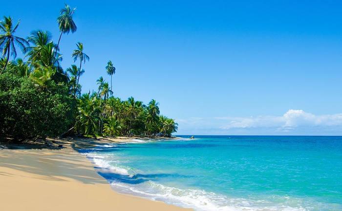 Отдых на Коста-Рике