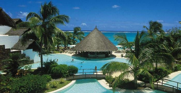 Отдых в Маврикии