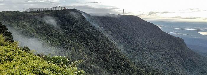 Национальный парк Пном-Бокор