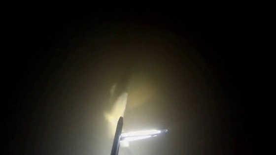 Подводная охота на судака на Каме видео