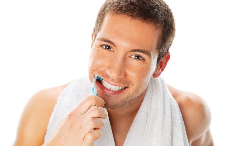 Следите за своими зубами