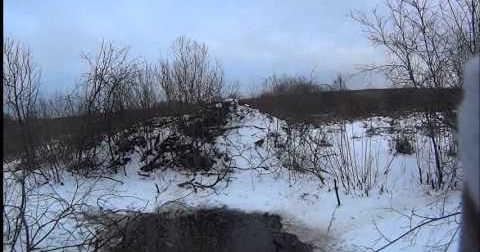 Зимняя охота на бобра для новичков видео