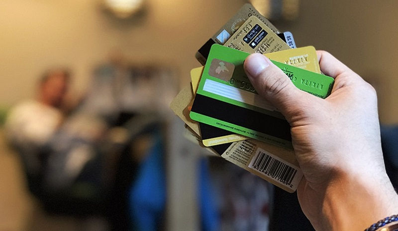 Преимущества кредитной карты