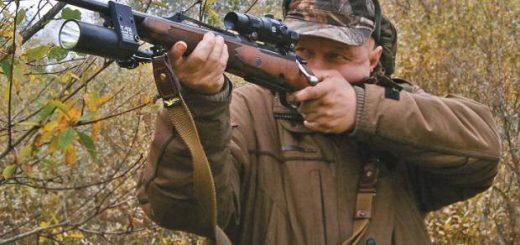 Проверка прикладистости ружья
