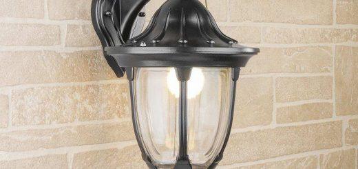Светильник для загородного дома