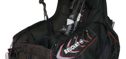 Beuchat Masterlift X-Air Light