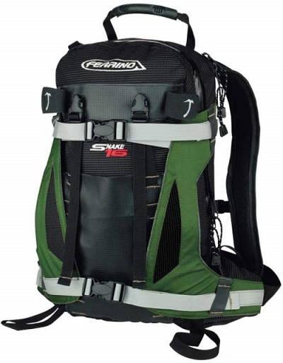 Штурмовой рюкзак Ferrino Snake 16