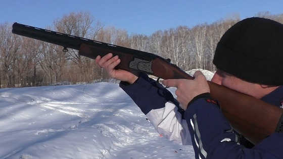 Kral Arms M27 SE видео