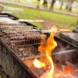 Как организовать барбекю