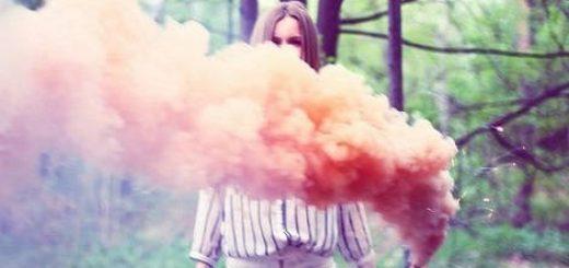 Как сделать дым из мыла