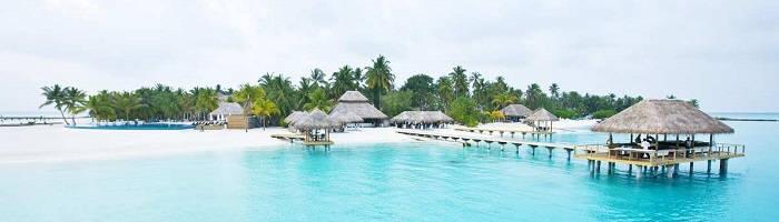 Климат Мальдивских островов