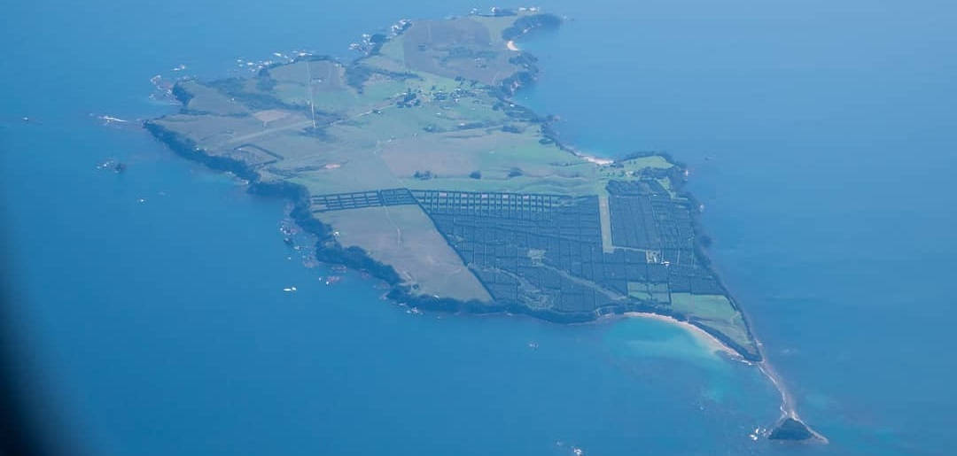Остров Мотити