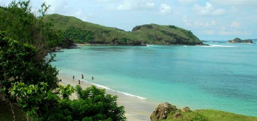 Остров Ломбок