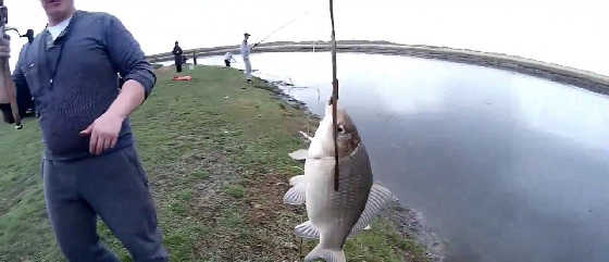Рыбалка на реке Чулым видео