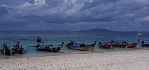 Советы при поездке в Таиланд