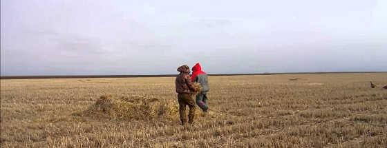 Весенняя охота на гуся в Саратовской области видео