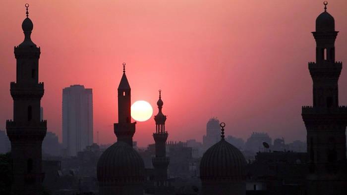 Ближний Восток