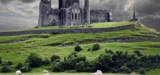 Чем знаменита Ирландия
