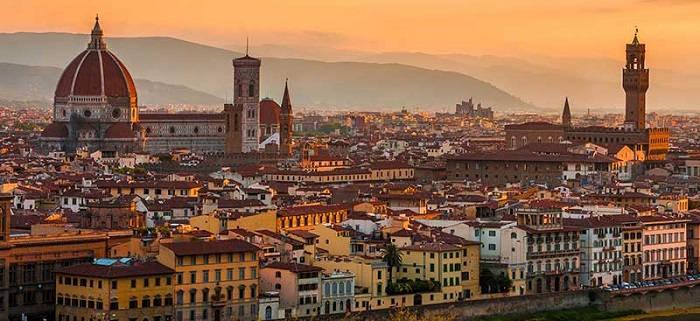 Активный отдых во Флоренции
