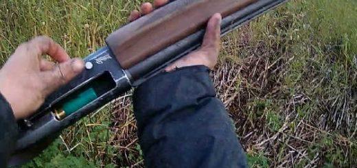 Как колхозники уток стреляют видео