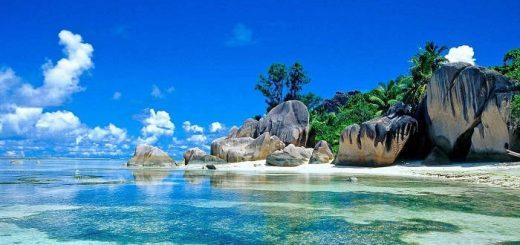Где находится остров Мадагаскар